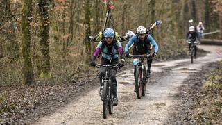 La 4e VélôPôDôle en images