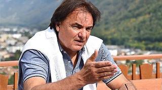 Les journalistes valaisans déplorent le boycott du Nouvelliste par le président du FC Sion Christian Constantin