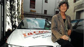 """Jacques Higelin, un membre de la """"famille Paléo"""" s'en est allé"""