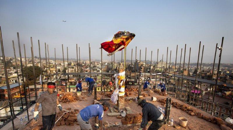 Séisme: la Chaîne du Bonheur a affecté 29 millions au Népal