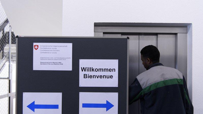 Asile: la Confédération donne davantage d'argent aux cantons pour intégrer les réfugiés