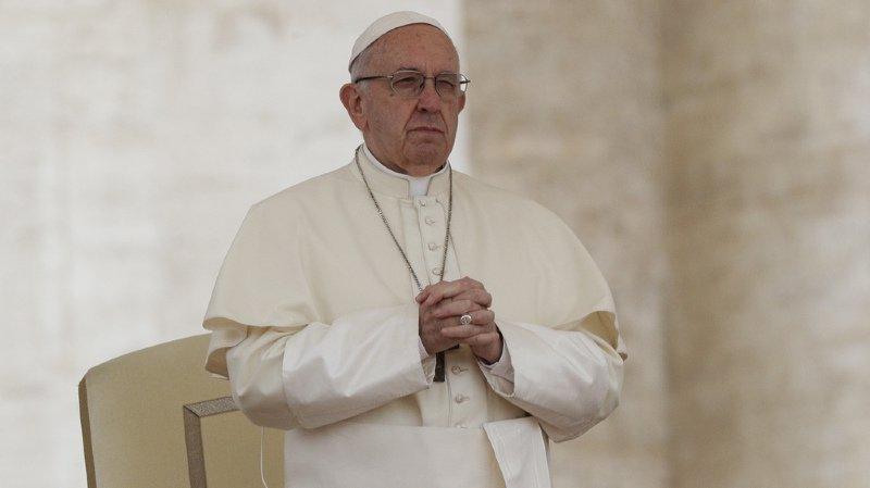 Visite du pape François: il sera accueilli par Alain Berset, Doris Leuthard et Ignazio Cassis