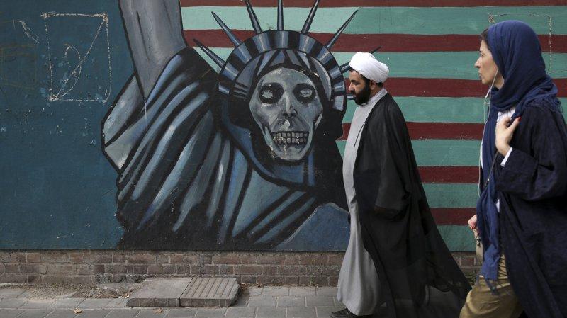 Abandon de l'accord nucléaire: la presse iranienne condamne la décision de Donald Trump, le Conseil fédéral s'en inquiète