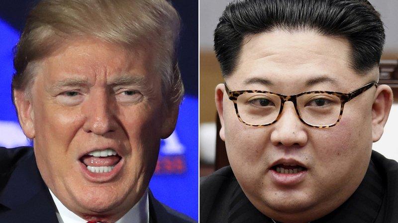 La Corée du Nord de Kim Jong-un ne veut pas être forcée par les Etats-Unis à renoncer unilatéralement à l'arme nucléaire.