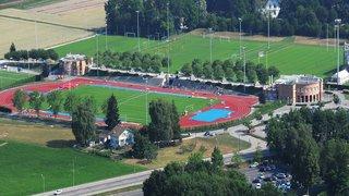 Nyon accueillera une Special Olympics Run