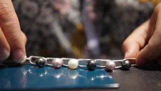 GemGenève: des bijoux d'étudiants aux créations des grandes marques
