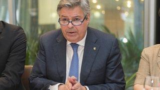Le PLR Vaud a un nouveau président