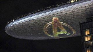 """Box-office: les """"Avengers"""" continuent de flirter avec les records"""