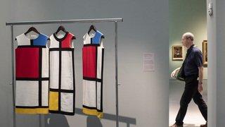 """Expo à Zurich: """"Fashion Drive. Vêtements extrêmes dans l'art"""""""