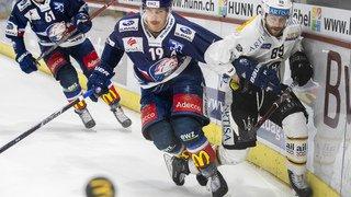 Hockey: en remportant le 6e match de la série face à Zurich, Lugano s'offre le droit à une vraie finale