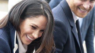 Mariage princier: l'absence du père de Meghan Markle est confirmée