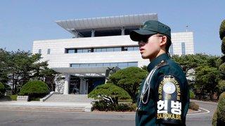«Le but est de tester Kim Jong-un»