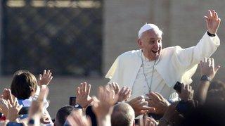 Visite du Pape à Genève: des restrictions de circulation