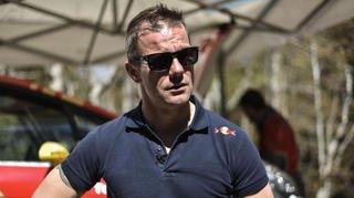 Sébastien Loeb: «C'est la possibilité de soutenir à mon tour un peu les jeunes»