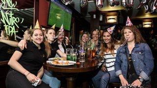 Trois bars nyonnais fêtent leur anniversaire