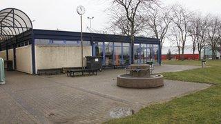 Gland: des travaux complémentaires nécessaires au centre sportif En Bord