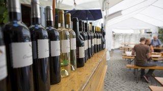 Les vignerons de la région ouvrent leurs portes ce week-end