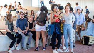 La fête des 30 ans du Gymnase de Nyon en images