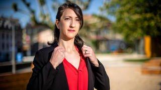 """Jessica Jaccoud: """"Un vrai pincement au cœur de quitter le conseil communal de Nyon"""""""