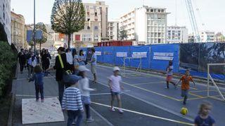 Morges: les habitants invités à se projeter dans la rue du Sablon du futur