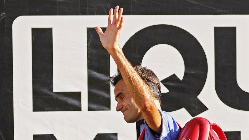 Absent du circuit depuis deux mois et demi, le Bâlois a franchi le 2e tour à Stuttgart, où il a écarté Mischa Zverev (3-6 6-4 6-2).