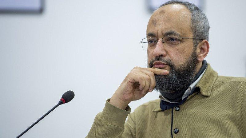 France: les comptes de Hani Ramadan, frère de Tariq Ramadan, gelés par le gouvernement