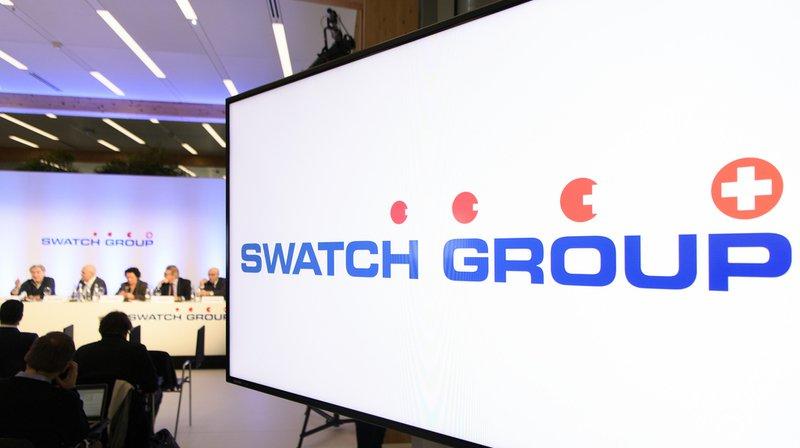 Justice: d'anciens employés du groupe Swatch auraient reçu 10 millions en pots-de-vin