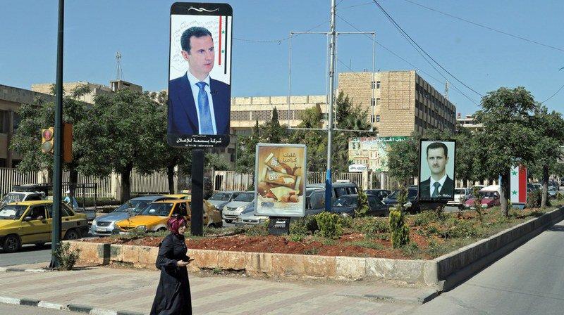 Syrie: l'Etat instaure une autorisation obligatoire pour certaines exportations chimiques