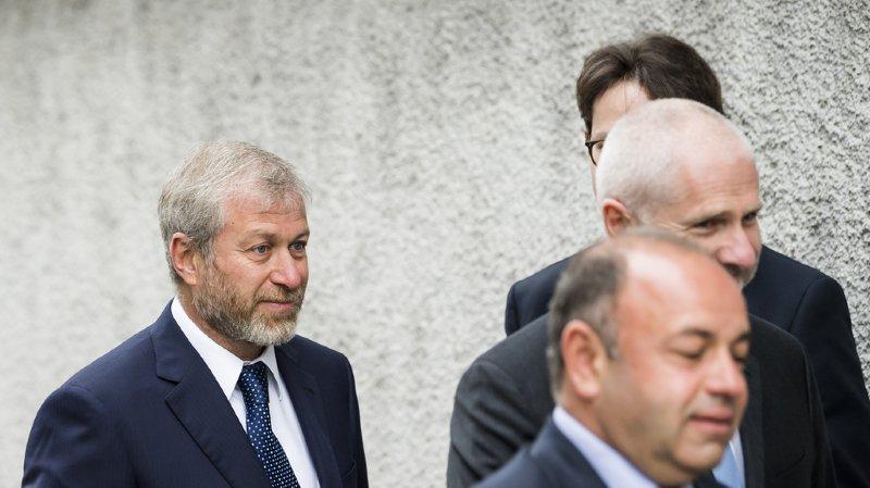 Le montant versé par Roman Abramovitch pour mettre un terme à ce procès n'a pas été dévoilé (archives).