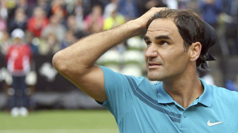 """Coupe du monde 2018: """"Je suis prêt pour le Mondial"""", se réjouit Roger Federer"""