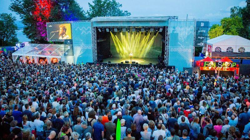 Caribana a attiré plus de 31'000 festivaliers