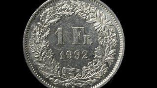 Monnaies virtuelles: la création d'un e-franc en Suisse n'est pas prévue