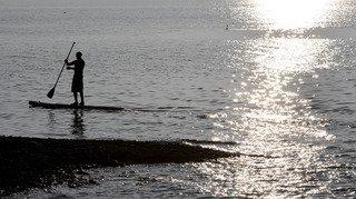 Un homme de 73 ans retrouvé noyé dans le Lac Noir (FR)