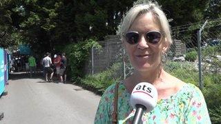 Zurich E-Prix: De très nombreux spectateurs