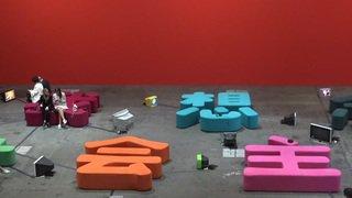 """Art Basel présente son exposition spéciale """"Unlimited"""""""