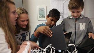 Immigration et numérisation, principaux défis du système éducatif suisse