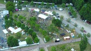 """Divonne accueille à nouveau le festival """"Les Vaches Folks"""""""
