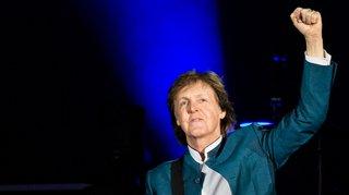 """Musique: Paul McCartney sort deux singles et annonce la sortie du nouvel album """"Egypt Station"""""""