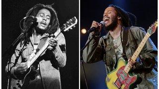 Jamaïque: un biopic sur Bob Marley en préparation, son fils dans le projet