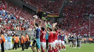 Coupe du monde 2018: les records de l'équipe de Suisse qui ont marqué l'histoire du Mondial
