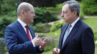 """Grèce: après huit ans, la crise de la dette grecque """"s'achève"""""""