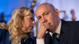 Sara Netanyahou mise en examen
