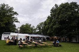 Les Pieds Plats Festival 2018: La soirée de vendredi 8 juin en images