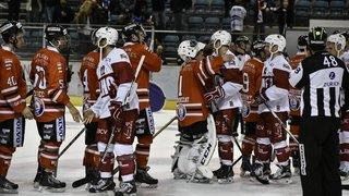 Star Forward et le Lausanne Hockey Club s'allient pour renforcer le hockey vaudois