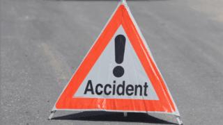 Accident sur l'A1 entre Nyon et Gland