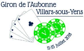 Giron de Villars-sous-Yens