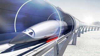 Lausanne: troisième au concours Hyperloop, l'EPFL ne se représente pas