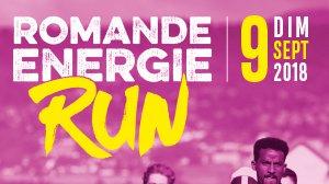 Romande Energie Run - Semi-marathon
