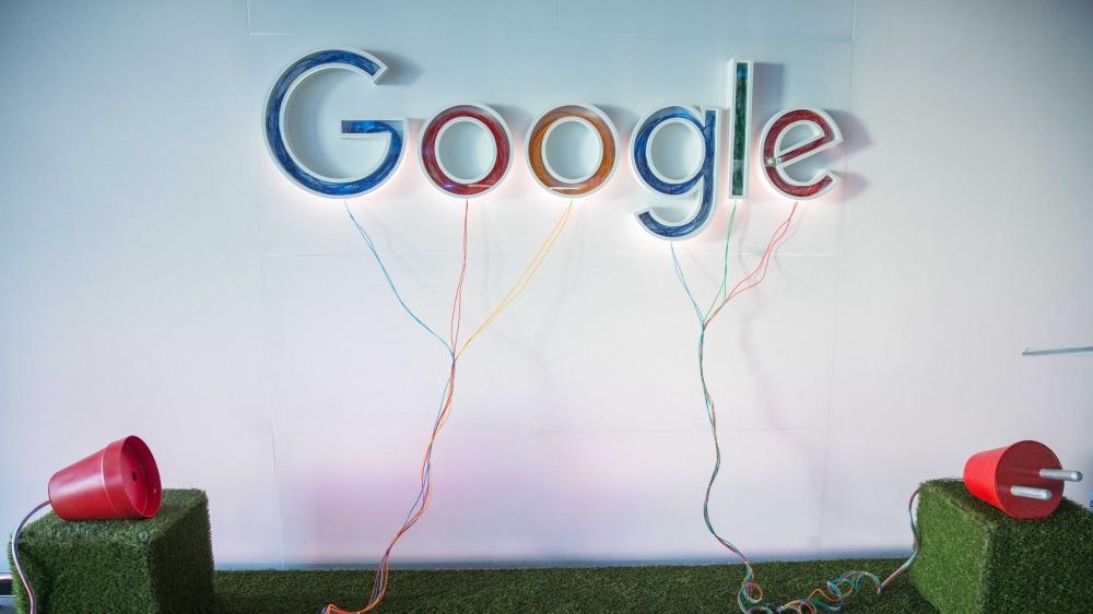 Amende record contre Google