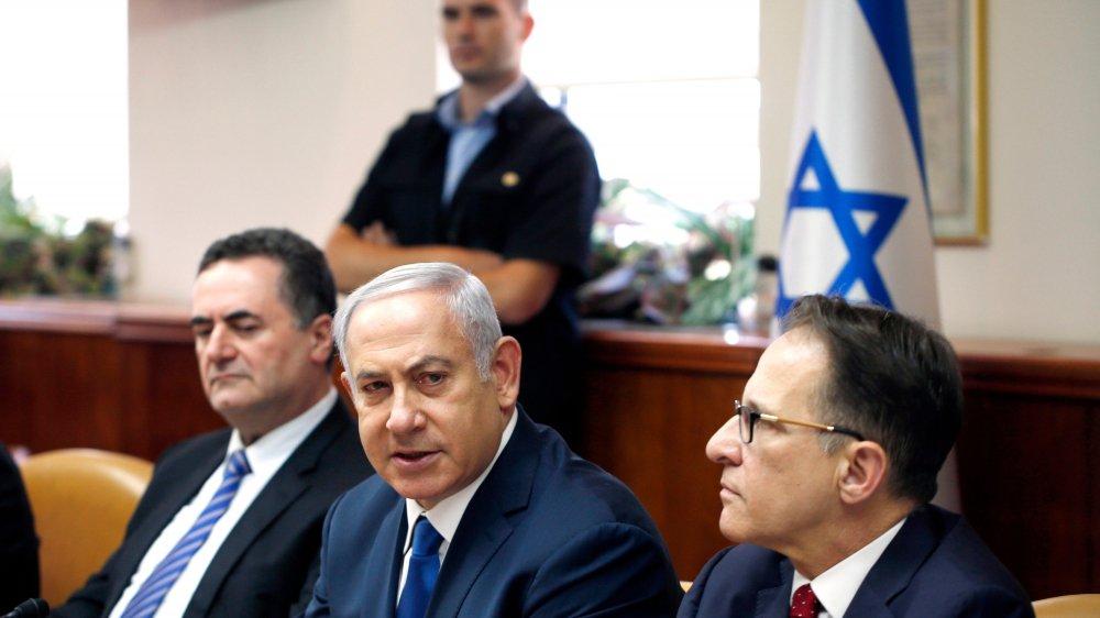 Benyamin Nétanyahou a fait voter une loi définissant Israël comme «l'Etat-nation du peuple juif».